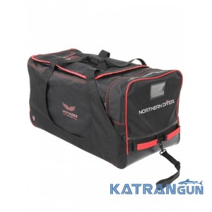 Сумка N.Diver Lightweight Travel Holdall