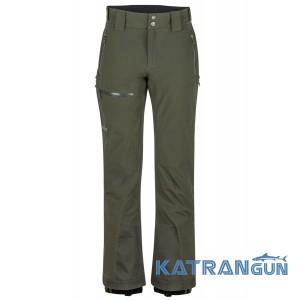 Горнолыжные мужские штаны Marmot Castle Peak Pant