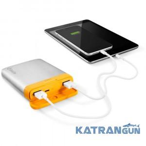 Аккумулятор портативный BioLite Charge 40 USB Power Pack