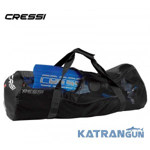 Універсальна сумка для дайвінгу Cressi Sub GORGONA