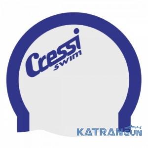Шапочка для плавания Cressi Sub Bi-Colour