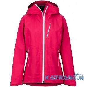 Экстра-легкая куртка с мембраной Marmot Wm's Knife Edge Jacket