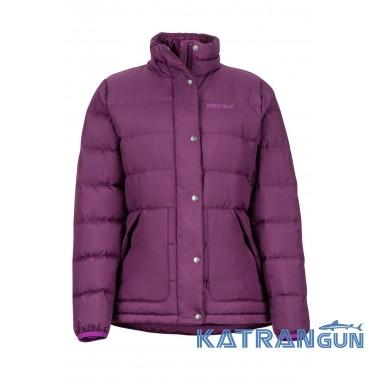 Жіноча пухова куртка Marmot Wm's Warm II Jacket