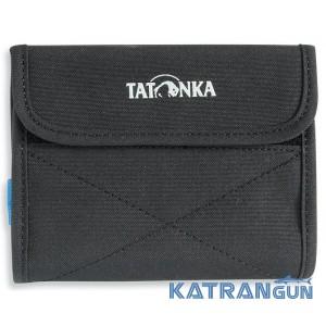 Кошелек из ткани Tatonka Euro Wallet