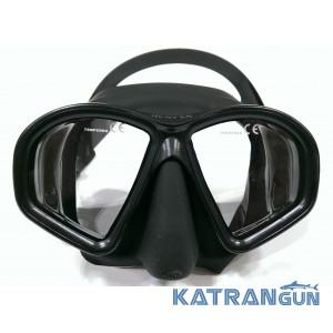 Маска для подводной охоты IST Hunter