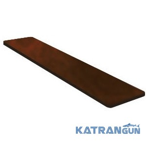 Деревянное сиденье для надувных лодок Bark 74