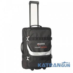 Чемодан-сумка MARES CRUISE CAPTAIN NEW