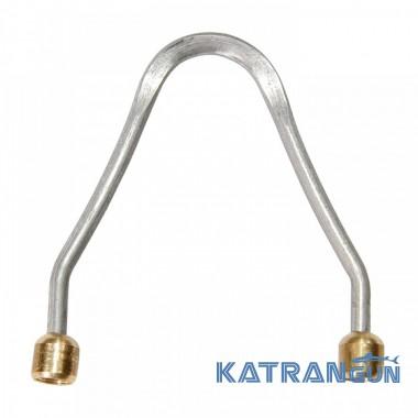 Зацеп проволочный усиленный для отрезных тяг Pathos Sandvik D3 мм