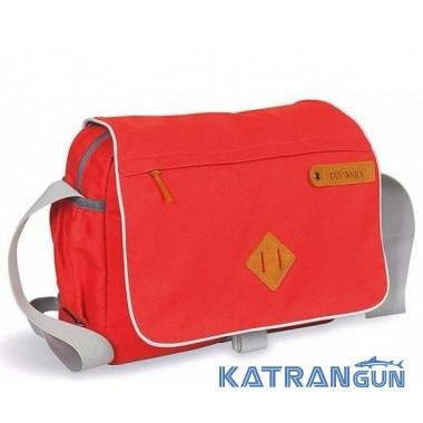 Стильная сумка для учебы Tatonka Baron
