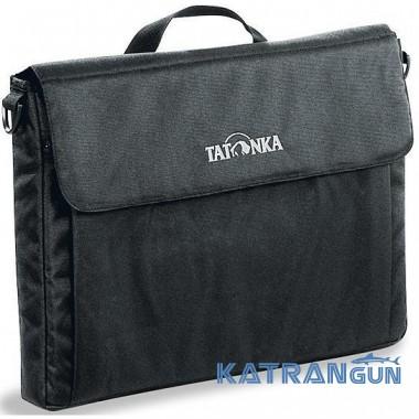Сумка для ноутбука Tatonka Explorer Pad 15.4