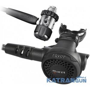 Дайвінг регулятор для підводного плавання Mares Rover 25