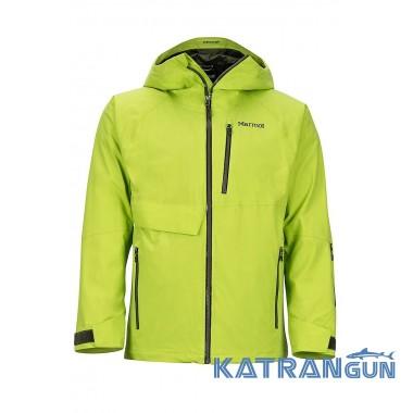Лижна чоловіча куртка Marmot Castle Peak Jacket