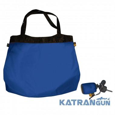 Складная сумка для покупок Sea to Summit Ultra-Sil Shopping Bag