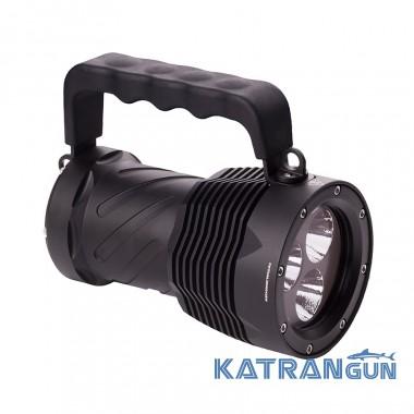 Подводные фонари Ferei W170 (3 светодиода XM-L2)