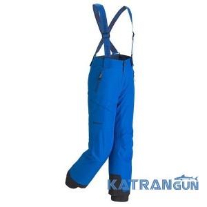 Детские горнолыжные брюки Marmot Boy's Edge Insulated Pant