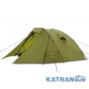 Надежная палатка Pinguin Excel Duralu