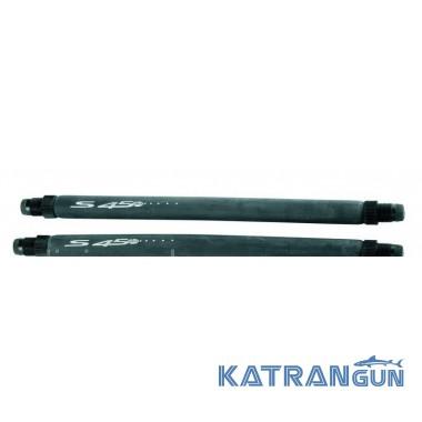 Парные тяги для подводного арбалета CressiSub S45 Plus, 18мм, длина 27.5см