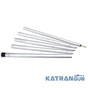 Стійка для тенту Tatonka Tarp-Stange 200 см