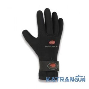 Перчатки для дайвинга Pinnacle Neo 3 мм