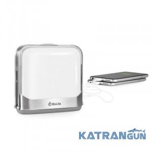 Ліхтар-зарядка для кемпінгу Biolite BaseLantern 7800 mAh