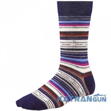 Термоноски для повседневной носки Smartwool Women's Margarita