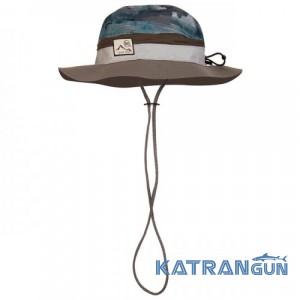Практичная панама Buff Booney Hat harq brindle