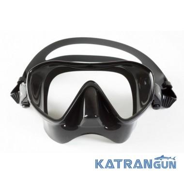 Маска безрамна для підводного полювання Scorpena N2