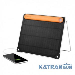 Сонячна батарея BioLite SolarPanel 5+ 2200 mAh