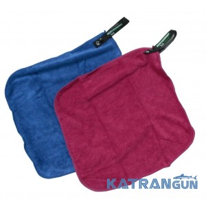 Набір рушників Sea To Summit Tek Towel 2 Washcloths XXS