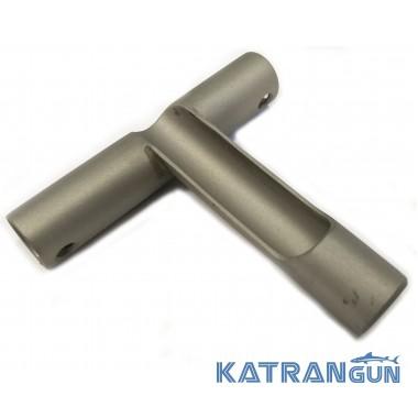 Заряжалка безопасная KatranGun для зарядки правой рукой
