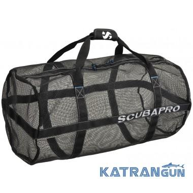 Сумка для дайвинга Scubapro Mesh Bag Coated