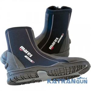 Ботинки для подводного плавания Mares FLEXA DS 5 mm