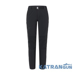 Штаны мужские водонепроницаемые Black Diamond M Swift Pants