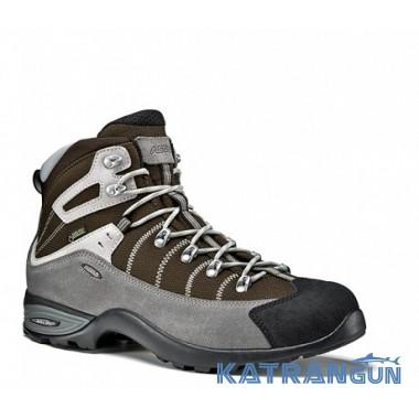 Трекинговая обувь для гор Asolo Mustang GV