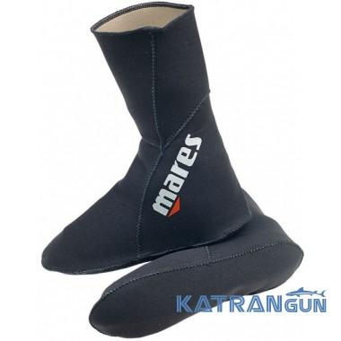 Шкарпетки для дайвінгу Mares CLASSIK 3 mm