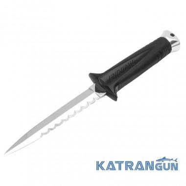 Нож для подводной охоты Beuchat Mundial Dagger 2