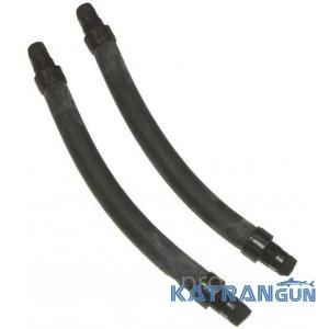 Гумові тяги для підводних арбалетів Beuchat парні, чорні, 16 мм, довжина 13 см