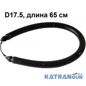Тяги кільцеві Mares S-POWER SPEED D17.5 L65 см