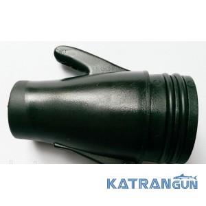 Пластикова частина надульника для підводної рушниці Omer Tempest