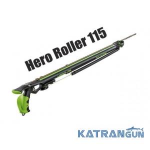Подводное ружье арбалет Salvimar Hero Roller 115