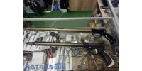 zelinka 700 c 30 мм ресивером и 9 мм стволом