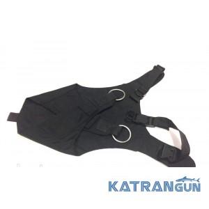 Разгрузка для подводного охотника Kalkan Cordura