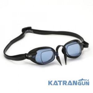 Стартовые очки для плавания Michael Phelps Chronos