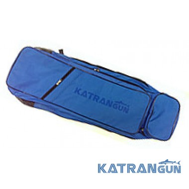 Сумка для підводного спорядження KatranGun G-pro, синя
