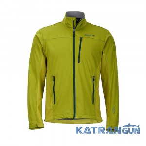 Куртка мужская софтшелл Marmot Men's Leadville Jacket 81540