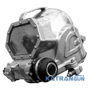 Водолазный шлем AQUA LUNG Gorski G3000SS W/MARSH MARINE