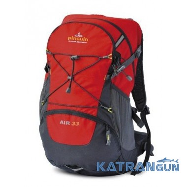 Туристичний рюкзак Pinguin Air 33