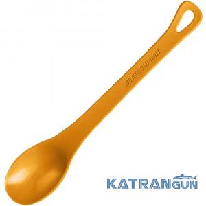 Ложка с длинной ручкой Sea To Summit Delta Long Handled Spoon