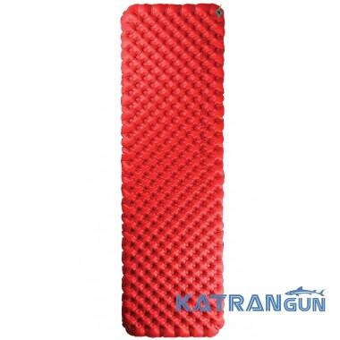 Надувной коврик для похода Sea To Summit Comfort Plus Insulated Mat Rectangular (Large)