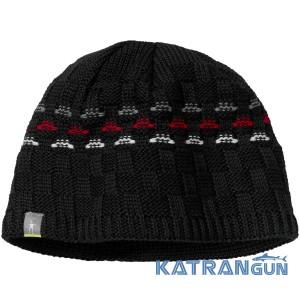 Зимова тепла шапка SmartWool WOODY CREEK HAT